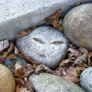 Rock Smiley