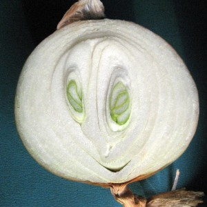 Onion Smiley