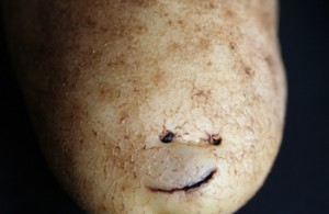potato-smiley