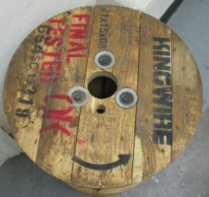 smiley-spool