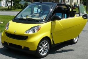 bee-smart-car