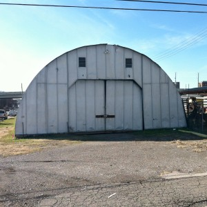 quonset-smile